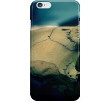 Left Behind - 4 iPhone Case/Skin