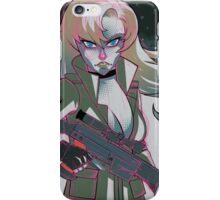 It's a bullet straight from my gun to your heart.  iPhone Case/Skin