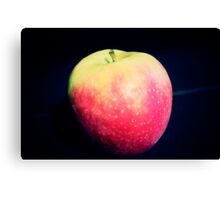 Poison Apple Canvas Print