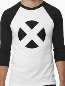 X Men Men's Baseball ¾ T-Shirt