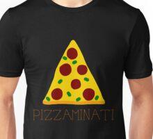 Pizzaminati Unisex T-Shirt