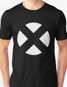 X Men - White Unisex T-Shirt