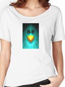 Pretty Bird, Such A Pretty Bird Women's Relaxed Fit T-Shirt
