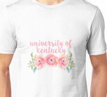 University of Kentucky Unisex T-Shirt