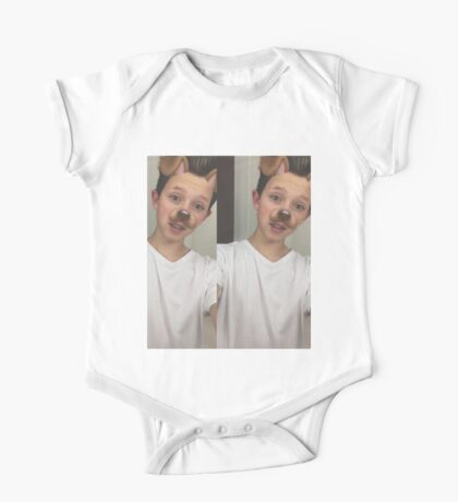 jacob sartorius One Piece - Short Sleeve