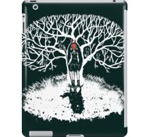 Forest keeper iPad Case/Skin