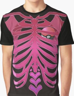 Pokelove  Graphic T-Shirt