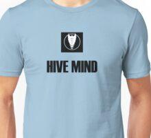 Hive Mind Unisex T-Shirt