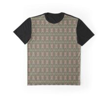 Clout 3-B Graphic T-Shirt