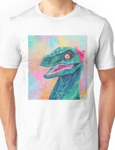 Baby Blue Unisex T-Shirt
