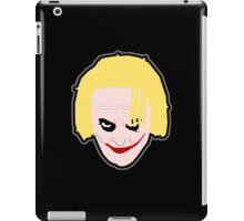 Joker Creed  iPad Case/Skin