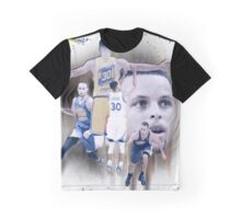 Steph curry Graphic T-Shirt