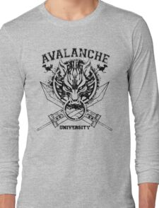 Avalanche University FVII v2 Long Sleeve T-Shirt