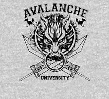 Avalanche University FVII v2 Unisex T-Shirt