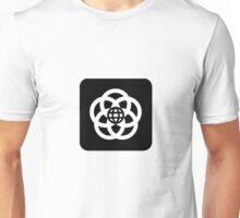 AppLogoOnlyEpcotCenter Unisex T-Shirt
