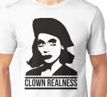 clown realness 2 Unisex T-Shirt