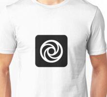 AppLogoOnlyImagination Unisex T-Shirt