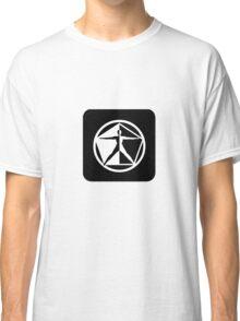 AppLogoOnlyWonders Classic T-Shirt