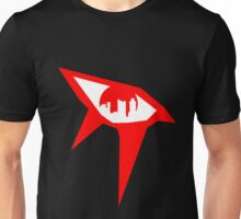 Mirror's Edge - Red Unisex T-Shirt