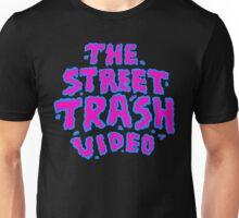 Pink logo Unisex T-Shirt