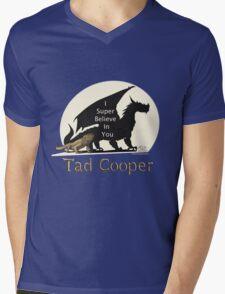 Galavant: I Super Believe In You Tad Cooper V2 Mens V-Neck T-Shirt