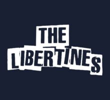 The Libertines Kids Tee
