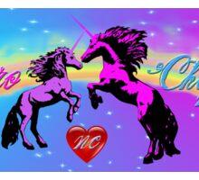 Chapel Hill/Carrboro Love Sticker