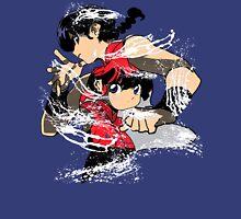 Be water my Ranma Unisex T-Shirt
