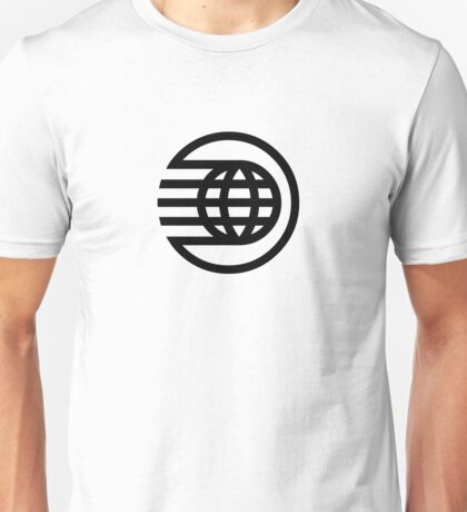 LimitedSpaceshipEarth Unisex T-Shirt