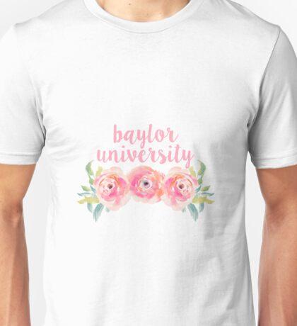 Baylor University Unisex T-Shirt