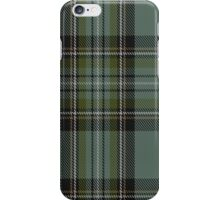 00475 Blue Cavalier Fashion Tartan  iPhone Case/Skin