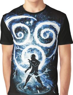 air tribe Graphic T-Shirt