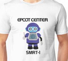 SMRT-1EpcotBlack Unisex T-Shirt