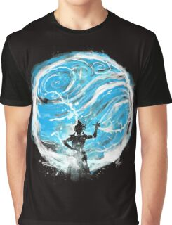 water tribe Graphic T-Shirt