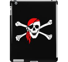 JOLLY ROGER iPad Case/Skin