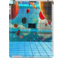 A Sea of Food iPad Case/Skin