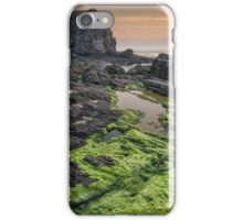 Pollet Great Sea Arch - Fanad Co Donegal iPhone Case/Skin