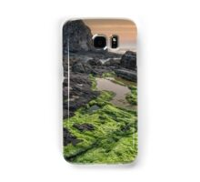 Pollet Great Sea Arch - Fanad Co Donegal Samsung Galaxy Case/Skin