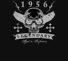Legendary 1956 Skull Unisex T-Shirt