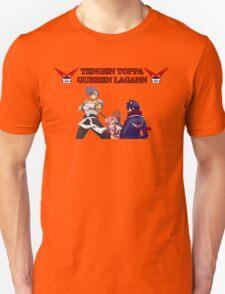 Gurren Lagann - forever T-Shirt