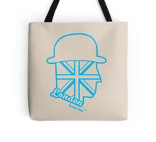 London Gentleman by Francisco Evans ™ Tote Bag