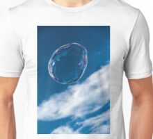 SL-WEEK 22 : Transparency Unisex T-Shirt