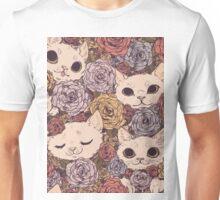 cute cats Unisex T-Shirt