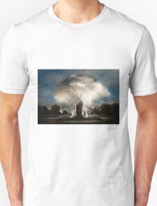 Lightning Tree Unisex T-Shirt
