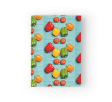 :D Hardcover Journal