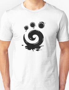 Swirl mark  T-Shirt
