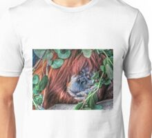 Person of the Forest Unisex T-Shirt