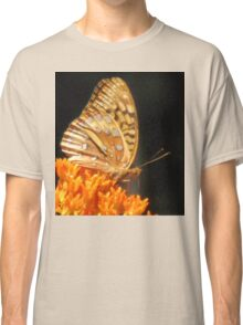 """""""This Is Some Fine Dining!"""" Classic T-Shirt"""