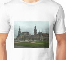 The Old City ~ Dresden, Germany Unisex T-Shirt