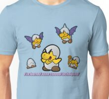 Paper Mario - Jr. Troopa Unisex T-Shirt